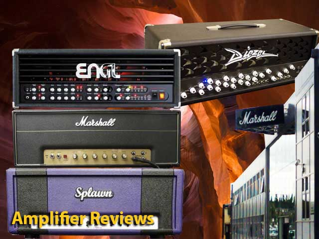 amplifier-reviews