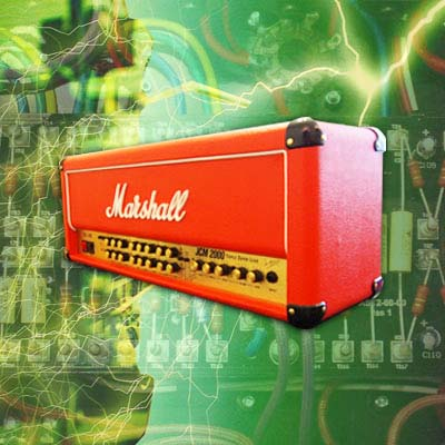 marshall-amplifiers
