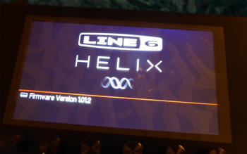 helix-start-screen