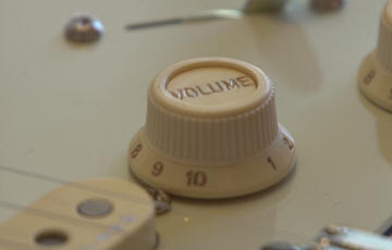 fender-elite-volume-knob-modification
