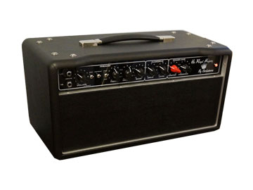 Guitar Amplifier Reviews Inside And Out Reviews Of Amps